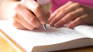 Why writing down your thoughts is beneficial?
