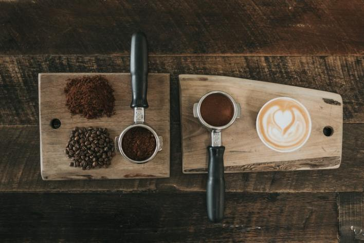 coffee stall business ideas
