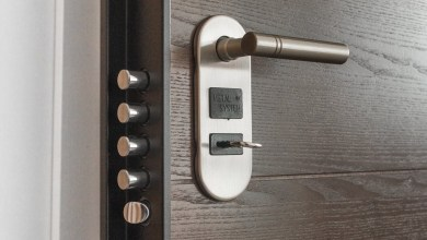 Why You Should Upgrade Your Door Locks