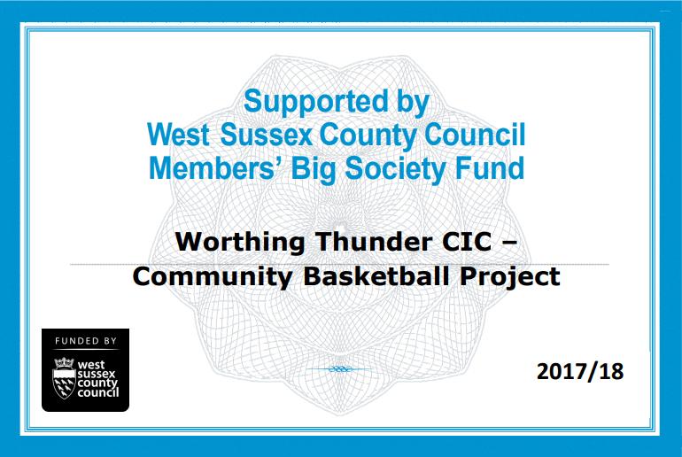 WSCC Big Soc Fund