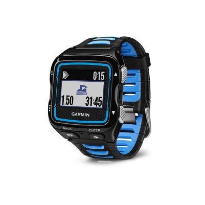 Garmin Forerunner 920XT Black:Blue Watch_4