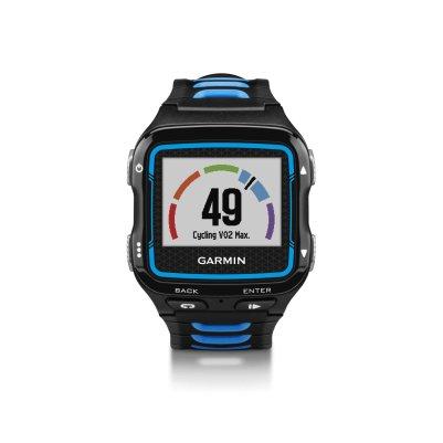 Garmin Forerunner 920XT Black:Blue Watch_5