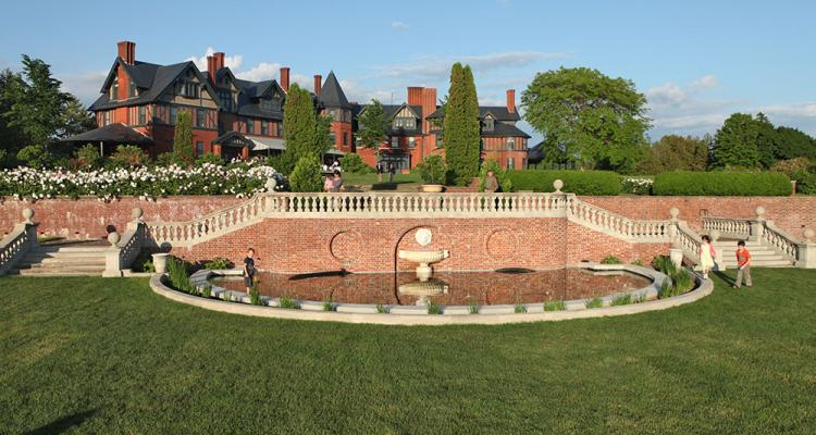 The 100 Largest Houses In The United States