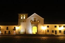 Villa de Leyva on a Monday