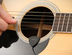 iRig Acoustic Guitar Microphone for iPhone, iPod touch, iPad, Mac and Android
