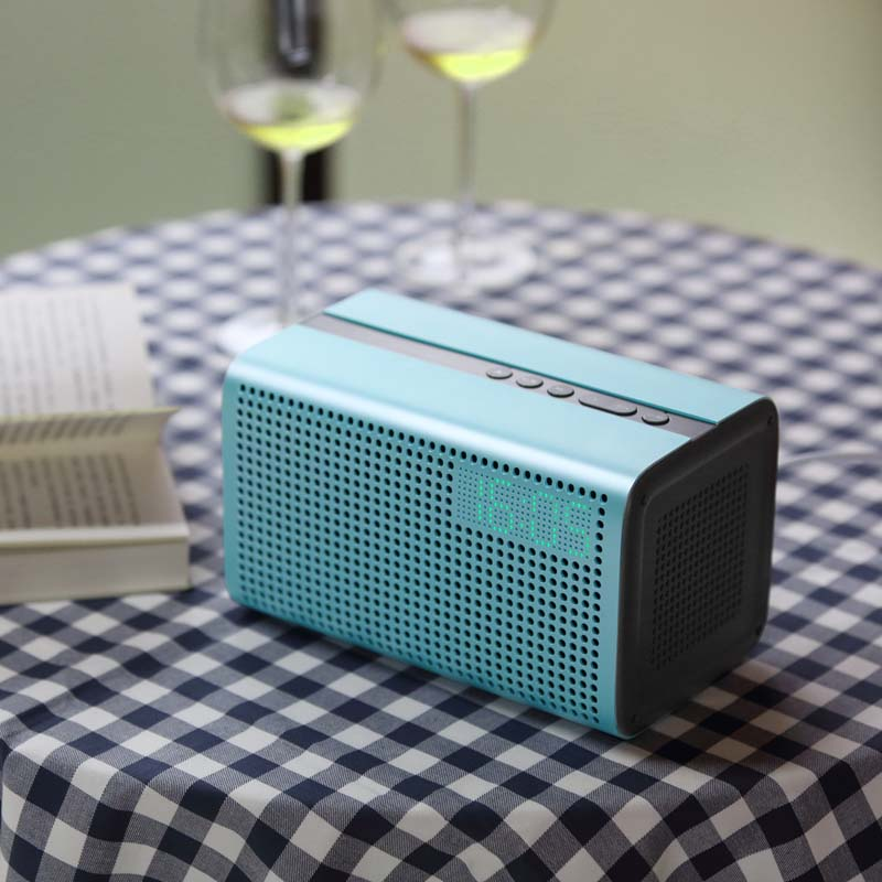 GGMM E3 Smart Wireless WI-FI Amplifier Bluetooth+WIFI Speaker