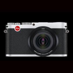 Leica X Silver Finish Vario