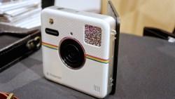 Polaroid Socialmatic Instant Digital Camera