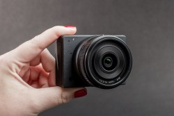 E1 CAMERA Capture Your Content Like Never Before