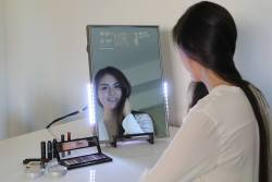 Perseus: The World's Smartest Mirror
