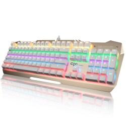 狼派虚空风暴游戏机械键盘