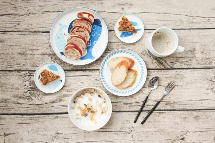 近藤家陶瓷餐具