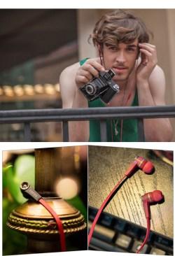 Edifier/漫步者 H275P入耳式耳机