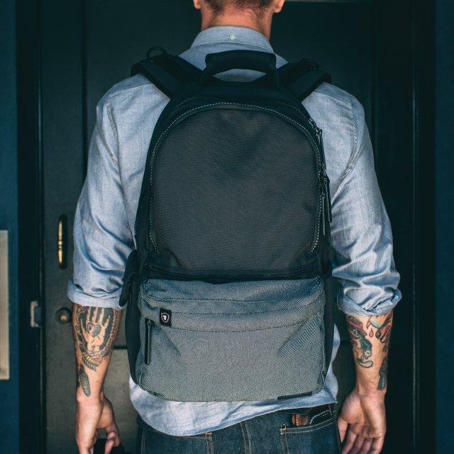 Copenhagen Pack by Lexdray