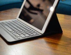 Logitech Create Backlit iPad Pro Keyboard Case
