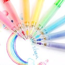 PILOT/百乐 HCR-197可擦彩色自动铅笔