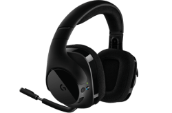Logitech G533 Wireless 7.1 DTS Surround Gaming Headset