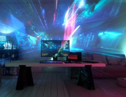 Project Ariana Video Projector by Razer