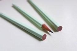 Craft Design Technology CDT 木杆铅笔