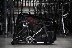 Douchebags Safety Tour Bike Bag