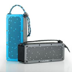 Crasher XL Splashproof Bluetooth Speaker by JLab Audio
