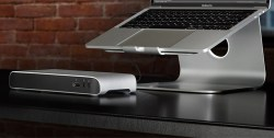 Elgato Thunderbolt™ 3 Dock with Thunderbolt Cable