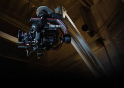 Ronin 2 Camera Mount