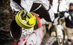 OTTOLOCK Cinch Bike Lock and For Outdoor Enthusiasts