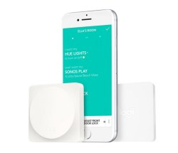 Logitech HomeKit POP SMART BUTTON control for the whole family