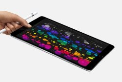 New Apple iPad Pro 2017 Anything you can do You can do better