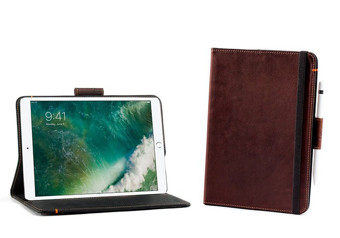 Oxford Leather iPad Pro 10.5 Case for the Professional