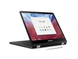 Samsung Chromebook Pro with 360° rotating screen
