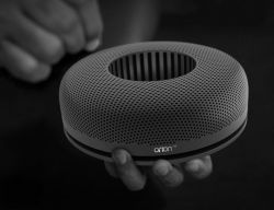 ORION360 World's First Gesture controlled music system
