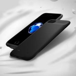 ROMOSS/罗马仕 苹果专用iPhone7背夹充电宝源背夹电池