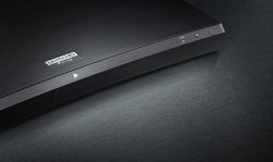 Samsung UBD-M9500 The definitive 4K UHD Blu-ray Player