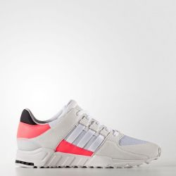 Adidas阿迪达斯EQT SUPPORT RF 夜光男士休闲鞋跑步鞋 BA7716