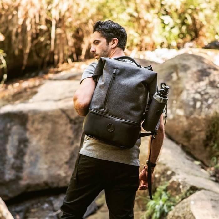 澳洲Alpaka 防水型格全方位背包