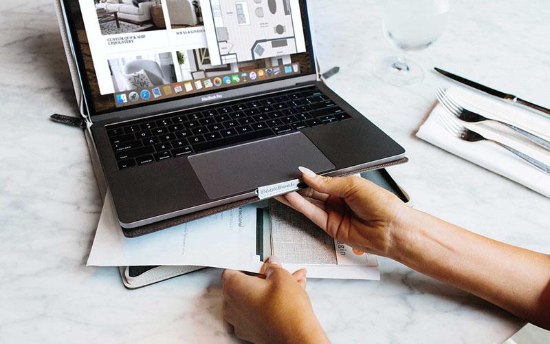 BookBook Vol. 2 Case for MacBook