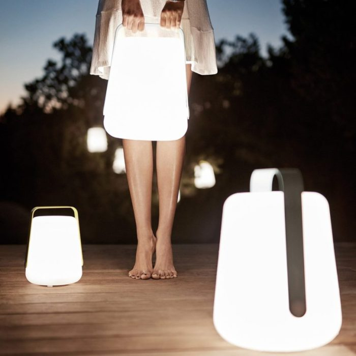 Fermob LED Lantern LAMP