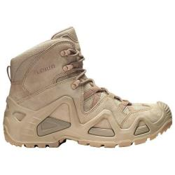 Lowa Military & Tactical Boots Lowa Zephyr GTX Mid TF By US-Elite Gear
