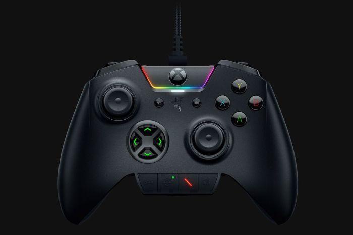 Razer Wolverine Ultimate Xbox One Ultimate Controller