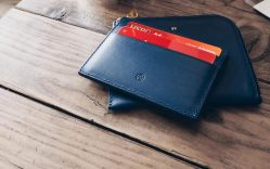 Marco Polo Half Zip Around Wallet | Italian Century Leather