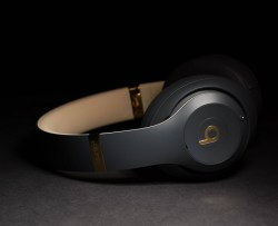 Beats Studio3 Pure Adaptive Noise Canceling ANC Over‑Ear Headphones