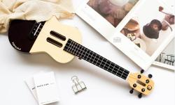 Popuband Populele Smart Ukulele Bringing Technology and Music Together