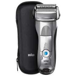 Braun/博朗 Series 7系列 7893S 智能声波电动剃须刀