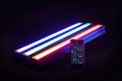 Colorspike An Animation-Driven Photo/Video Light