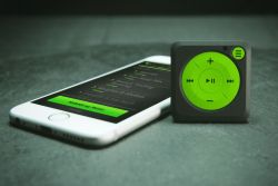 Mighty Wireless Spotify Music Player Without a Smartphone