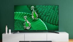 MI 小米电视4A 55英寸液晶电视,L55M5-AZ 4KHDR超窄边框