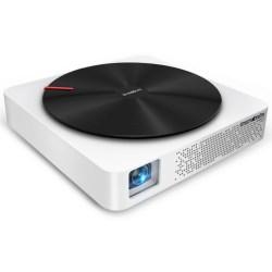 极米(XGIMI)Z4X 家用微型/便携投影仪无屏电视,哈曼卡顿音响