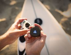 Trace Small Sensor Action Sports Tracker